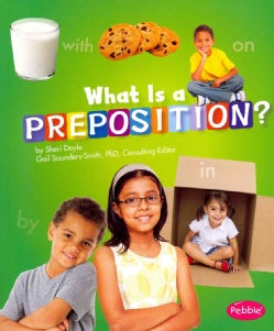 What Is A Preposition? (Paperback)