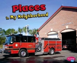 Places in My Neighborhood (Paperback)