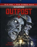 Outpost: Black Sun Combo (Blu-ray/DVD)
