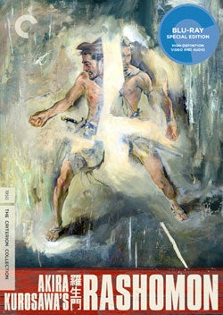 Rashomon - Criterion Collection (Blu-ray)