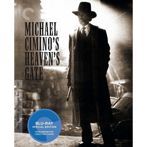 Heaven's Gate (Blu-ray Disc) 9644959