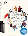 Trilogy of Life Box Set - Criterion Collection (Blu-ray Disc)