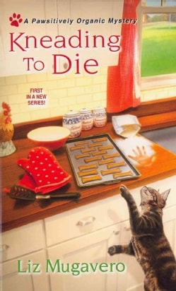 Kneading to Die (Paperback)