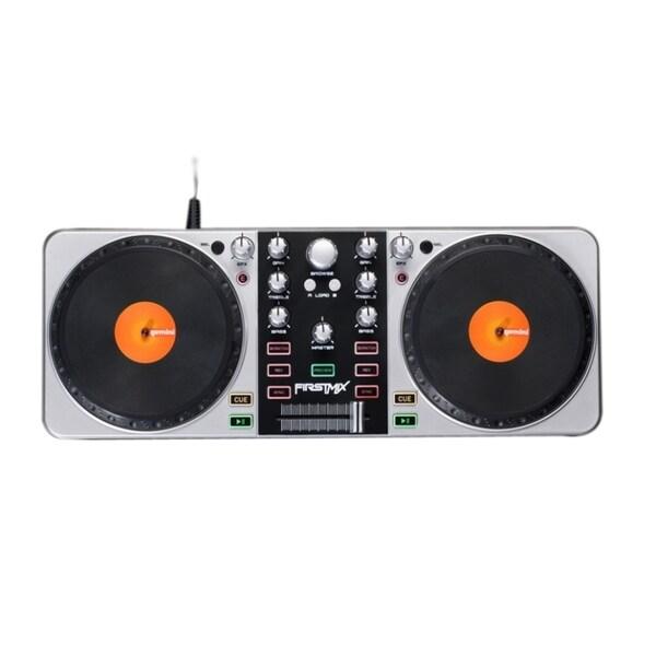 gemini FIRSTMIX Audio Mixer