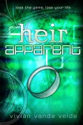 Heir Apparent (Paperback)