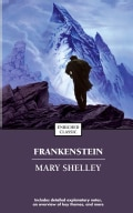 Frankenstein: or, The Modern Prometheus (Paperback)