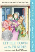 Little Town on the Prairie (Paperback)