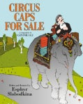 Circus Caps for Sale (Paperback)