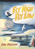 Fly High, Fly Low (Hardcover)