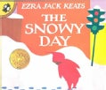 The Snowy Day (Paperback)