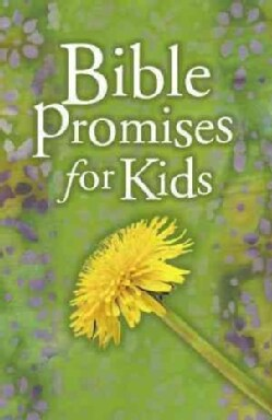 Bible Promises for Kids (Paperback)