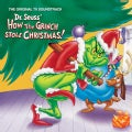 Various - Dr. Seuss' How The Grinch Stole Christmas! (OST)