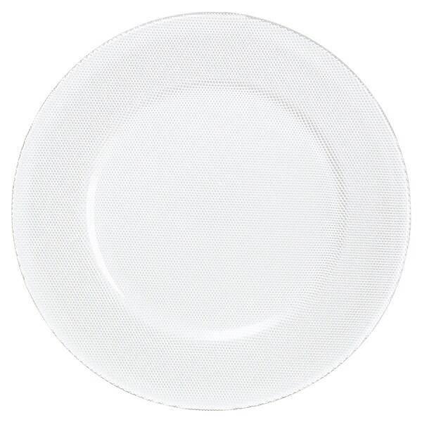 Kosta Boda Limelight Platter