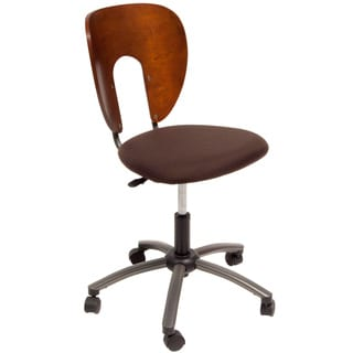 Studio Designs Brown / Pewter Ponderosa Sonoma Chair