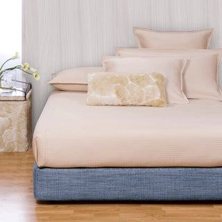 Full-size Sapphire Blue Platform Bed Kit