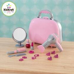 KidKraft Beauty Case Play Set