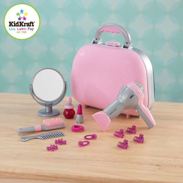 KidKraft Beauty Case Play Set