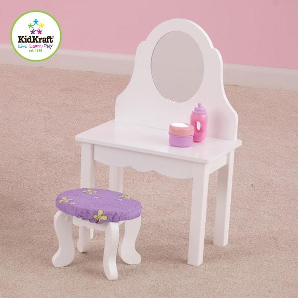 KidKraft Lil Doll Vanity Play Set 14668194 Shopping Big D