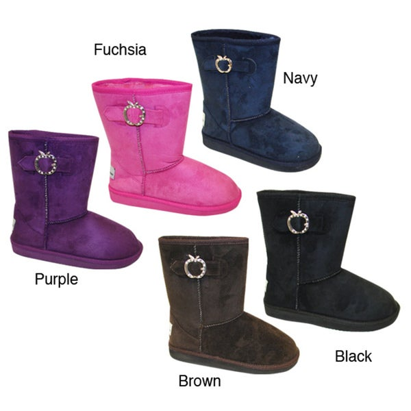 Apple Bottoms Women's 'Veronica' Boots