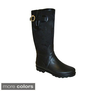 Apple Bottoms 'Sydney' Mid-calf Boots