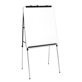 Studio Designs Deluxe Presentation Easel Black
