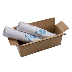 Studio Designs White 12-inch Paper Roll for Kids' Easel (Set of Two)