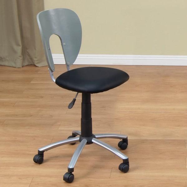 Studio Designs Silver Futura / Vision Chair