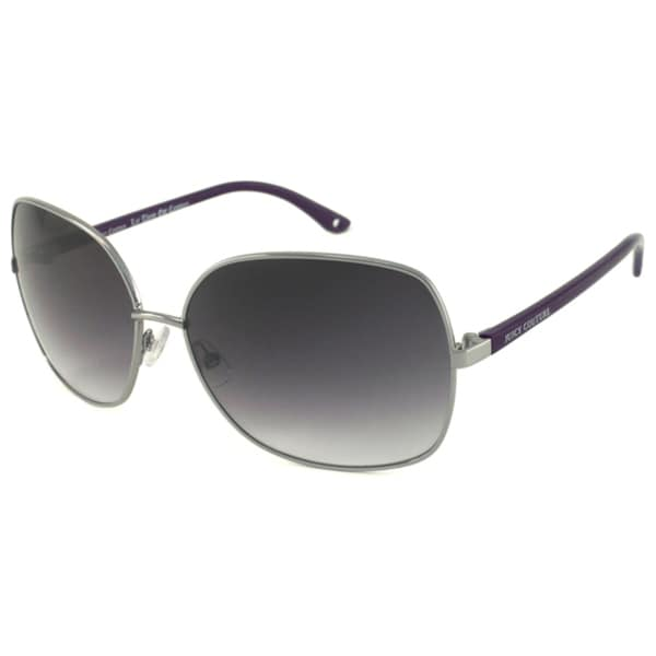 Juicy Couture Women's 'Rhythm' Rectangular Sunglasses