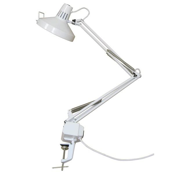 Studio Designs Combo Lamp White