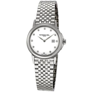 Raymond Weil Women's Tradition Watch