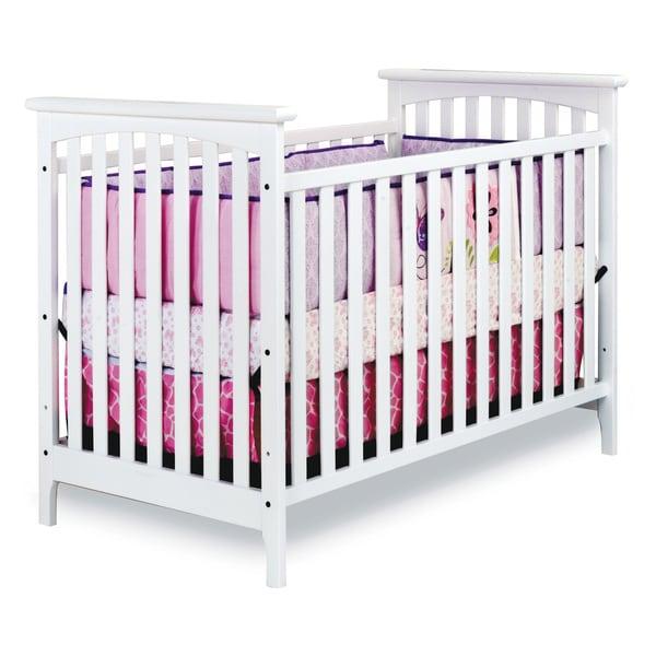 Child Craft Monterey 3-in-1 Convertible Crib