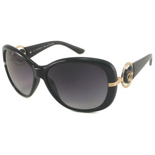 Juicy Couture Women's 'Scarlet' Rectangular Sunglasses