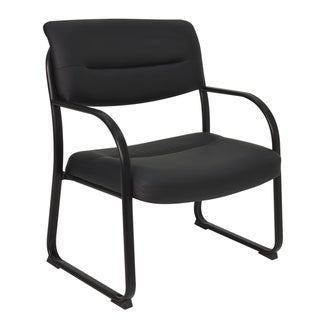 Regency Seating Crusoe Big and Tall Side Office Chair