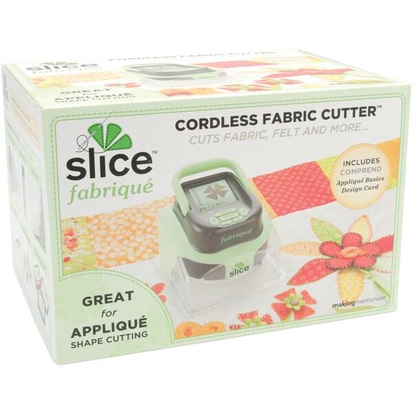 Slice Fabrique Digital Fabric Cutter