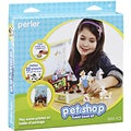 Perler Fun Fusion Fuse Bead Value Activity Kit-Pet Shop