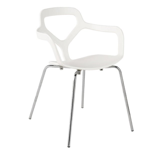 Nadia Stacking Chairs (Set of 4)
