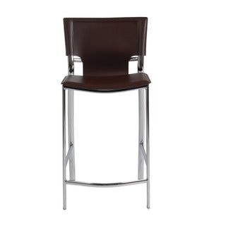 Euro Style Counter Chair (Set of 2)