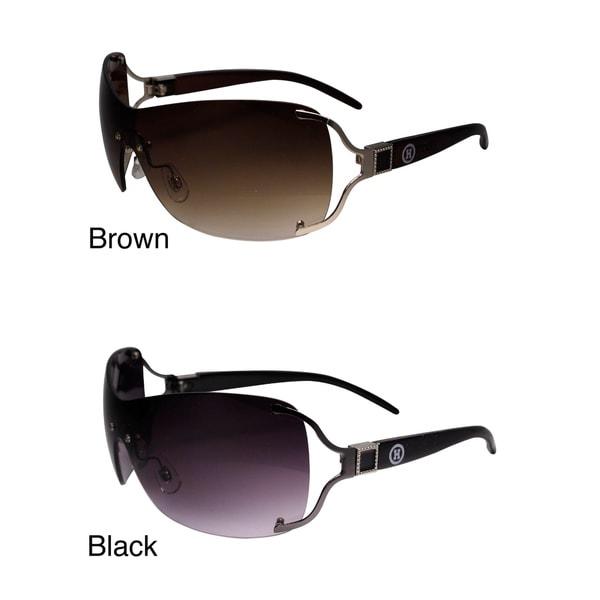 Hotties Wide Lense Fashion Sunglasses