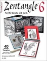 Design Originals-Zentangle 6