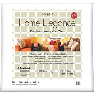 Home Elegance Pillow 26