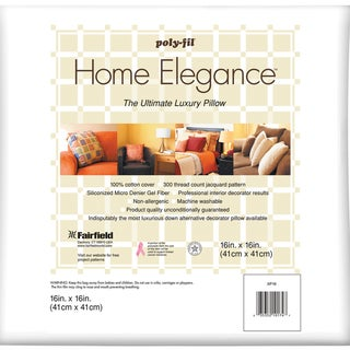 Home Elegance Pillow 16