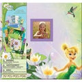 Disney Tinkerbell Scrapbook Kit 12&quot;X12&quot;-