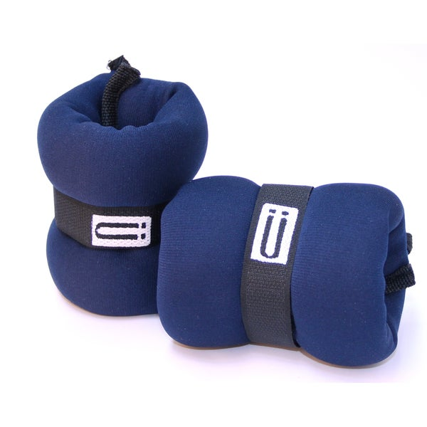 Zenzation 5-pound Ankle/Wrist Weights