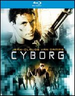 Cyborg (Blu-ray Disc)