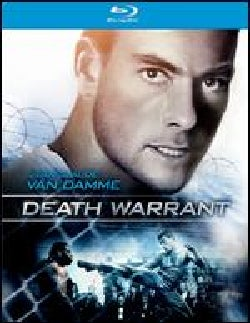Death Warrant (Blu-ray Disc)