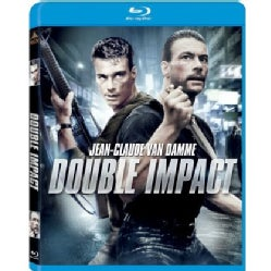 Double Impact (Blu-ray Disc)