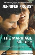 The Marriage Mistake (Paperback)