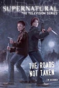 The Roads Not Taken (Paperback)