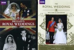 BBC Royalty (DVD)