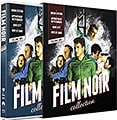 Film Noir Collection: Vol. 1 (Blu-ray Disc)